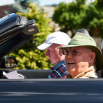 Photos | Customer Appreciation Porsche Rally - 2017 - image #114