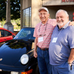 Photos | Customer Appreciation Porsche Rally - 2017 - image #75