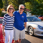 Photos | Customer Appreciation Porsche Rally - 2017 - image #73