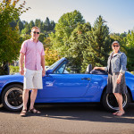 Photos | Customer Appreciation Porsche Rally - 2017 - image #71
