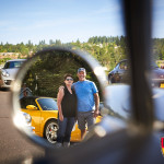 Photos | Customer Appreciation Porsche Rally - 2017 - image #66