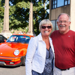 Photos | Customer Appreciation Porsche Rally - 2017 - image #59