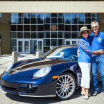 Photos | Customer Appreciation Porsche Rally - 2017 - image #19