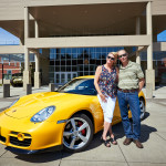 Photos | Customer Appreciation Porsche Rally - 2017 - image #15