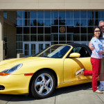 Photos | Customer Appreciation Porsche Rally - 2017 - image #14