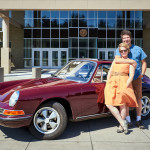Photos | Customer Appreciation Porsche Rally - 2017 - image #11