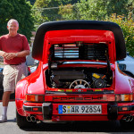 Photos | Customer Appreciation Porsche Rally - 2017 - image #5