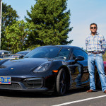 Photos | Customer Appreciation Porsche Rally - 2017 - image #4