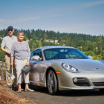 Photos | Customer Appreciation Porsche Rally - 2017 - image #3