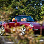 Photos | Customer Appreciation Porsche Rally - 2017 - image #1